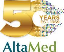 ALTAMED 50